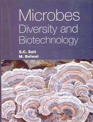 Microbes Diversity and Biotechnology: edited by M.