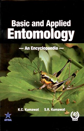 Basic and Applied Entomology an Encyclopedia: S.R. Kumawat,K.C. Kumawat