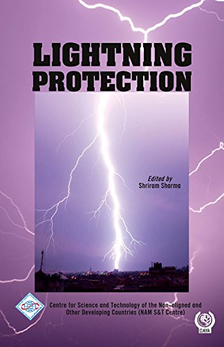 Lightning Protection: edited by S. Sharma