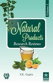 Natural Products Research Reviews: Gupta Vijay Kumar
