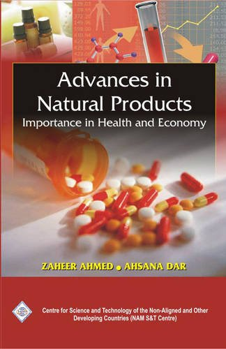 ADVANCES IN NATURAL PRODUCTS: AHMED, ZAHEER &