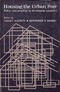 9788170364627: Housing the Urban Poor Policy and Practice in Developing Countries