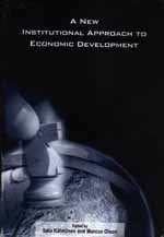 A New Institutional Approach to Economic Development: Mancur Olson (ed.