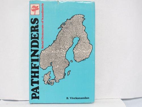 9788170391982: Pathfinders: Social democrats of Scandinavia