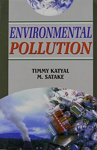 ENVIRONMENTAL POLLUTION-Paperback: TIMMY KATYAL