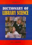 Dictionary of Library Science: R.N. Chopra