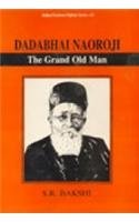 9788170414261: Dadabhai Naoroji: The Grand Old Man (Indian Freedom Fighters Series, 13)