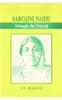 9788170414285: Sarojini Naidu : Struggle for Swaraj