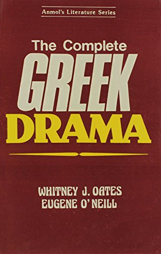 9788170414728: The Complete Greek Drama