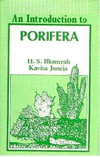 9788170414759: Introduction to Porifera: Vols 1-8