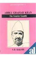 ABDUL GHAFFAR KHAN : THE FRONTIER GANDHI: BAKSHI