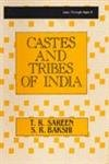 Castes and Tribes of India: S.R. Bakshi,T.R. Sareen