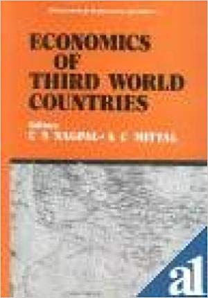 Economics of Third World Countries: C.S. Nagpal, A.C.