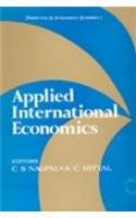 Applied International Economics: C.S. Nagpal, A.C.