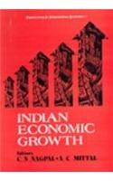 Indian Economic Growth: C.S. Nagpal, A.C.