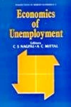 Economics of Unemployment: C.S. Nagpal, A.C.