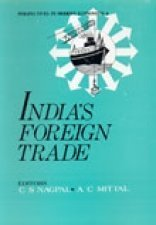 India`s Foreign Trade: C.S. Nagpal, A.C.