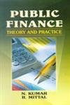 Public Finance: Theory and Practice: A.C. Mittal,C.S. Nagpal