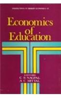 Economics of Education: C.S. Nagpal, A.C.