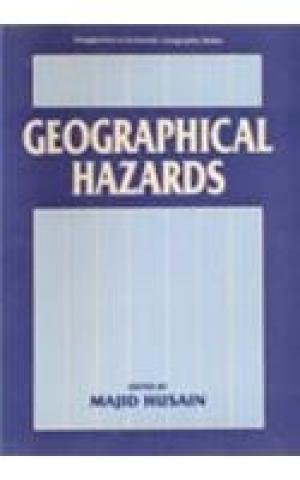 Geographical Hazards: Majit Husain (ed.)