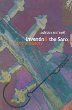 Inventing the Sarod : A Cultural History: Adrian Mcneil