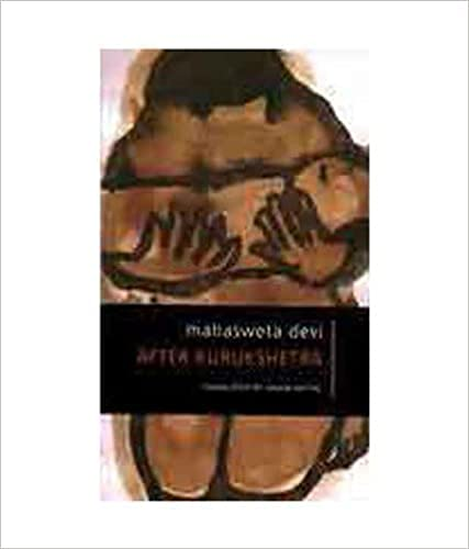 After Kurukshetra: Three Stories: Anjum Katyal