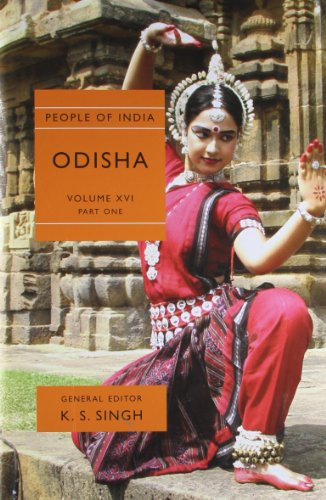 9788170462934: People of India Odisha