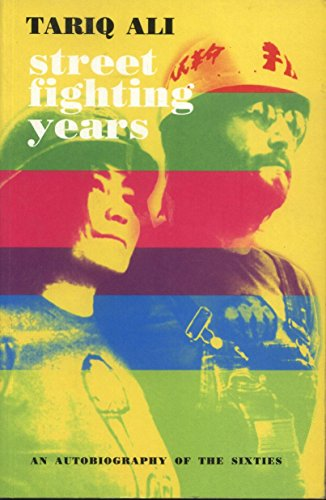 9788170462996: Street Fighting Years: An Autobiography of the Sixties