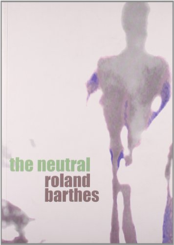9788170463061: Seagull Books The Neutral