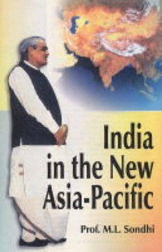 India in the New Asia Pacific: M L Sondhi