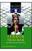 9788170492221: Terror Tracker: An Odyssey into Pure Fear