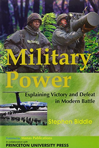 9788170492306: Military Power: Explaining Victory and Defeat in Modern Battle