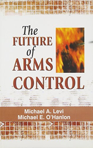 9788170492559: Future of Arms Control