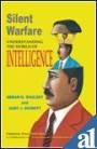 9788170492917: Silent Warfare: Understanding the World of Intelligence