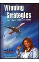 Winning Strategies: Serving with a Smile: Ms. Sapna Gupta