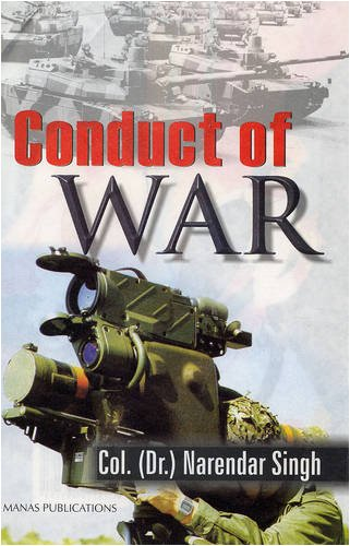 Conduct of War: Singh, Narendra