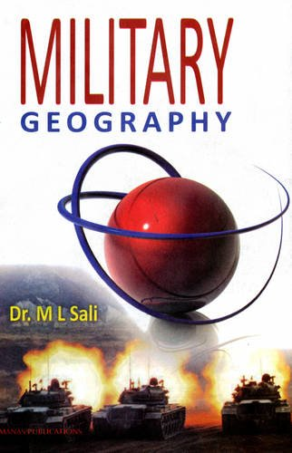 Military Geography: Sali, Dr. M.
