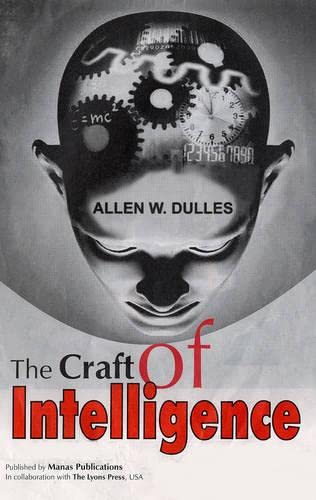 9788170493297: The Craft of Intelligence