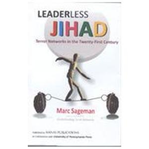 9788170493532: Leaderless Jihad: Terror Networks in the Twenty-First Century