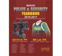 Manas Police & Security Yearbook 2010-2011