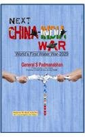 Next China-India War: General S. Padmanabhan