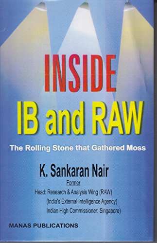 Inside Ib And Raw: K. Sankaran Nair