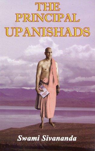The Principal Upanishads: Isa, Kena, Katha, Prasna, Mundaka, Mandukya, Taittiriya, Aitareya and ...