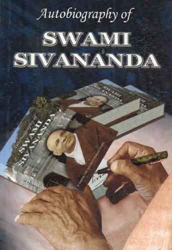 9788170520290: Autobiography of Swami Sivananda
