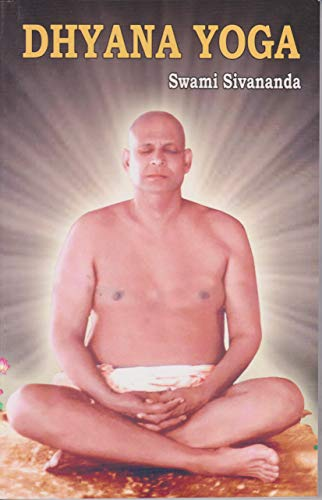 9788170520368: Dhyana Yoga