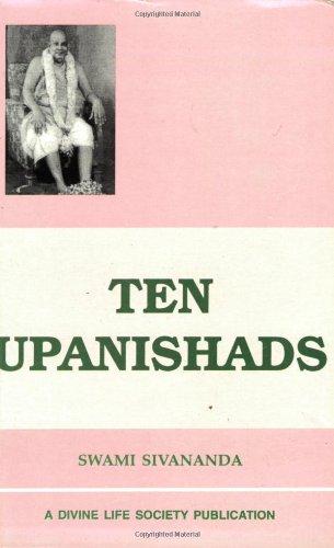 9788170520979: Ten Upanishads