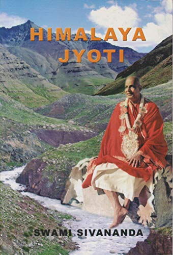 Himalaya Jyoti: Swami Sivananda