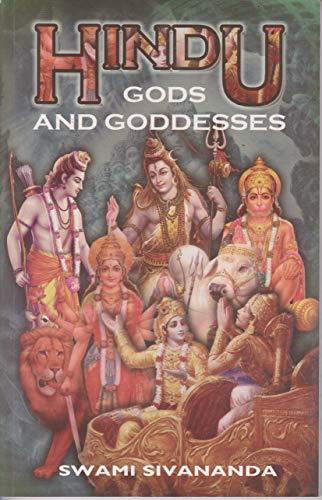 9788170521846: Hindu Gods and Goddesses