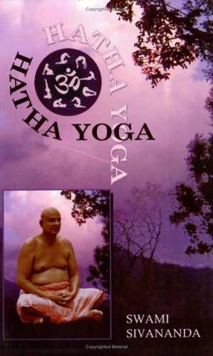 9788170521921: Hatha Yoga