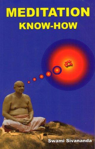 9788170522249: Meditation Know-How.
